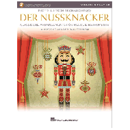 Tschaikowski, P. I.: Der Nussknacker (+Online Audio)