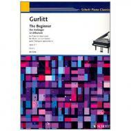Gurlitt, C.: Der Anfänger Op. 211