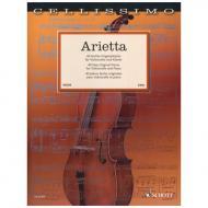 Arietta – 40 leichte Originalstücke