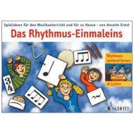 Das Rhythmus-Einmaleins (A. Ernst)