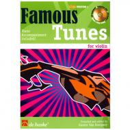Famous Tunes (+CD)