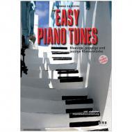 Silvestri, Th.: Easy Piano Tunes (+Online Audio)
