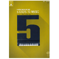 Gasselsperger, M.: 5 Steps to Music (+Online Audio)