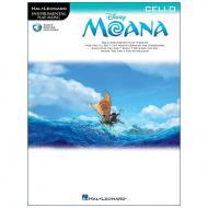 Moana – Vaiana (+OnlineAudio)