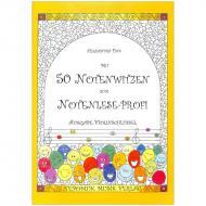 Fink, A.: Mit 50 Notenwitzen zum Notenleseprofi – Violinschlüssel