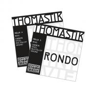 RONDO Cellosaiten Twin SET A&D von Thomastik-Infeld