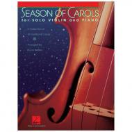 Season of Carols — Violine und Klavier