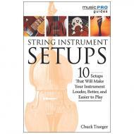 Traeger, Ch.: String Instrument Setups