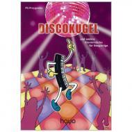 Przygodda, P.: Discokugel (+CD)