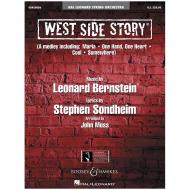 Bernstein, L.: West Side Story (Medley)
