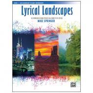 Springer, M.: Lyrical Landscapes Book 1