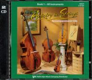 Frost/Fischbach: Artistry in Strings Band 1 (2CDs Set)