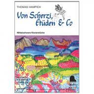 Hampich, T.: Von Scherzi, Etüden & Co