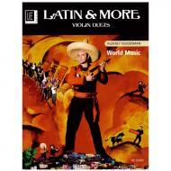 Igudesman, A.: Latin & More – Violin Duets