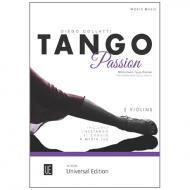 Collatti, D. M.: Tango Passion