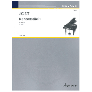 Jost, Chr. Konzertstück  I (1)