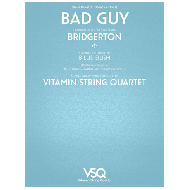 Bridgerton – Bad Guy von Billie Eilish