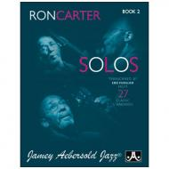 Ron Carter Solos Band 2