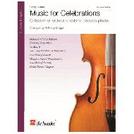 Music for Celebrations