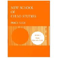 Such, P.: New School Of Cello Studies 3