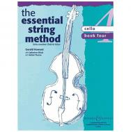 Nelson, S. M.: The Essential String Method Vol. 4 – Cello