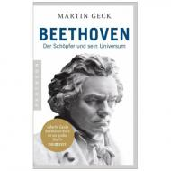 Geck, M.: Beethoven – Der Schöpfer und sein Universum