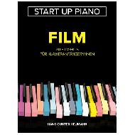 Heumann, H.-G.: Start up Piano - Film