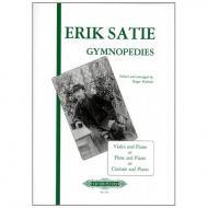 Satie, E.: Gymnopedies