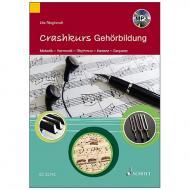 Ringhandt, U.: Crashkurs Gehörbildung (+MP3-CD)