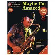 Maybe I'm Amazed (+CD)