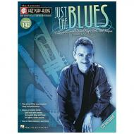 Just The Blues (+CD)