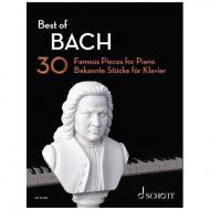 Bach, J. S.: Best of Bach