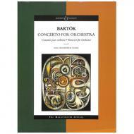 Bartók, B.: Konzert für Orchester Sz. 116 (1943)