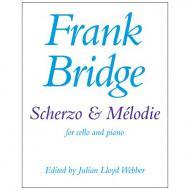 Bridge, F.: Scherzo and Mélodie