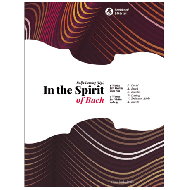 Lessing, K.: In the Spirit of Bach