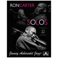 Ron Carter Solos Band 1