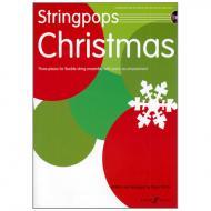 Stringpops Christmas (+CD)