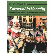 Bethmann, H.: Karneval in Venedig
