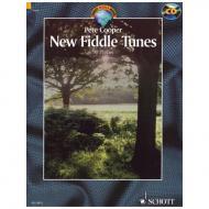 Cooper, P.: New Fiddle Tunes (+CD)