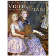 Music from the Romantic Era: Recital pieces