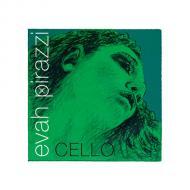 EVAH PIRAZZI cello string C by Pirastro