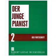 Der junge Pianist 2 – Fortschritt