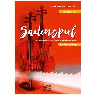 Deimling, F.-M.: Saitenspiel – Band 2