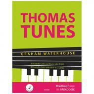 Waterhouse, G.: Thomas Tunes (+OnlineMP3)