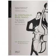 Varchausky, I.: The Bass in Tango - El Contrabajo en el Tango