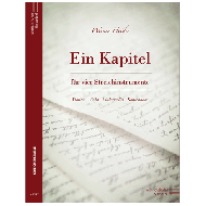 Heider, W.: Ein Kapitel
