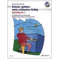 Heumann, H.-G.: Spielbuch 1 (+ CD)