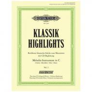 Klassik Highlights – Band 2 (+CD)
