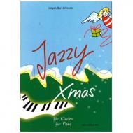 Jazzy Xmas (J. Borstelmann)
