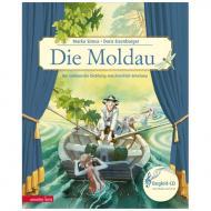 Simsa, M.: Die Moldau – Geschichte zur Musik von Smetana (+CD)